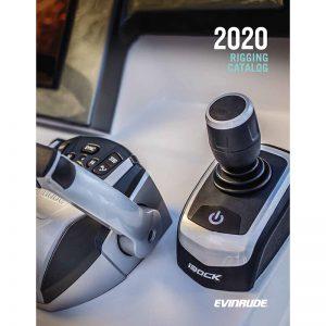 Evinrude Rigging Catalogus 2020