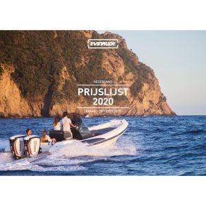 Evinrude_2020_Prijslijst