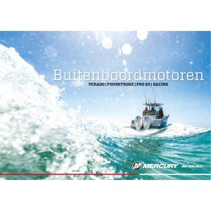 Mercury Buitenboordmotoren Catalogus 2020