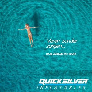 Quicksilver Inflatable catalogue 2020 Dutch